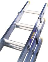 Triple Ladder 3.5m ext 8.6m