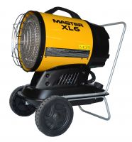 XL6 DISEL SPACE HEATER