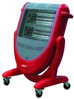 Infra-Red Heater 240v-110v